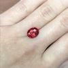 Ruby-8.75X6.86mm-2.38CTS-Oval